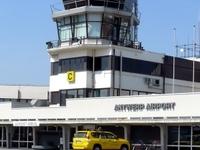 Antwerp Intl. Airport