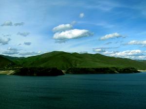 Lucky Lake Pico