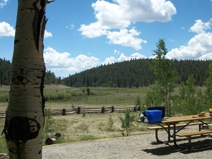 Luders Creek Campground