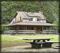 Ludlum House Group Site