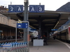 Lugano Train Station