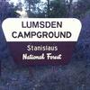Lumsden Campground
