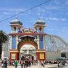 Luna Park Melboure