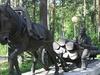 Lusto - Sculpture In Savonlinna - Finland