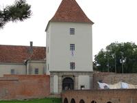 Iglesia Luterana Sárvár