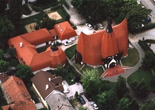 Lutheran Church-Siófok