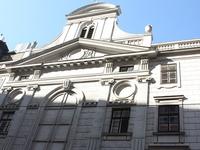 Lutheran Church Ciudad