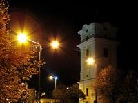 Lutheran Small Church of Békéscsaba