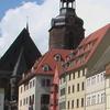 Lutherstadt Eisleben Markt