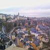 Luxembourg City View