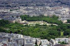 Luxembourg Montparnasse
