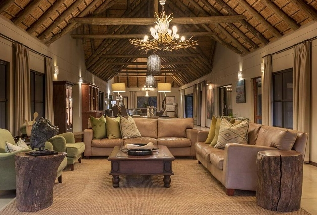 Luxury Safari Lodge - Klaserie Game Reserve Photos