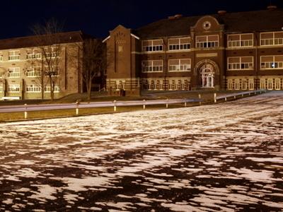Lville  High