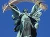 Lviv Opera Sculpture Glory