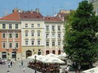 The Rynok Square