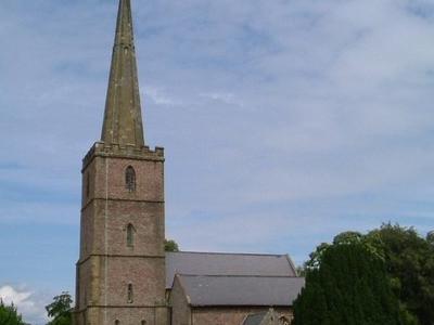 Lydney Church