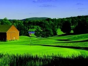 Lyman Orchards Golf Club - Curso 2