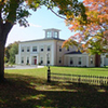Lyme Academy College Academic Center.