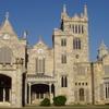 Lyndhurst Mansion Of Jay Gould