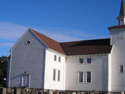 Lyngdal Church