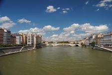 Lyon: Pont Bonaparte
