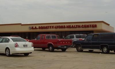 Lyons Clinic Humble