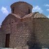Lysi Chapel