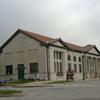 The Historic Railpark And Train Museum