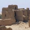 Ruins Of The Warsangali Sultanate