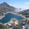 Lago Migouélou