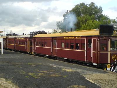 Lachlan Valley Railway