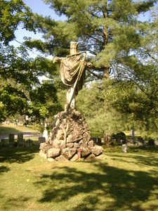 Ladies Confederate Memorial