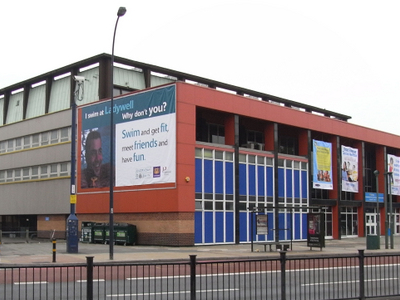 Ladywell Leisure Centre