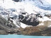 Palcacocha Lago
