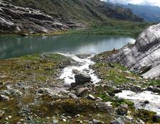 Pagarisha Laguna