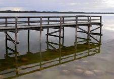 Yalgorup National Park Observation Walkway