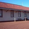 Lake Grace Train Station