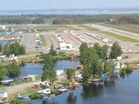 Lake Hood Strip