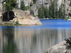Lake Lertoria, Emigrant Wilderness