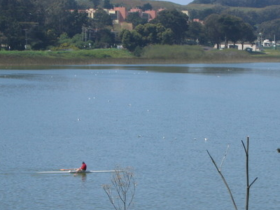 Lake Merced