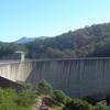 Lake Moogerah Dam Wall