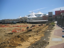 Lakeside Joondalup Construction Of Extension