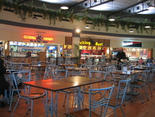 Lakeside Joondalup Shopping City Foodcourt