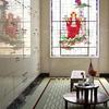 Lakewood Mausoleum Room