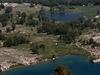 Lamoille Lake And Dollar Lakes