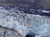 Lamplugh Glaciar