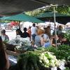 Lane County Farmers Market
