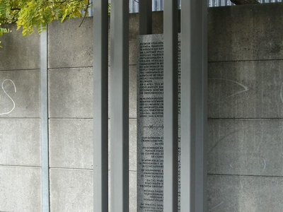 Langenhagen Konzentrationslager Memorial