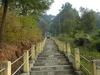 Lankeshwar Staircase