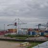 Länsisatama Harbour